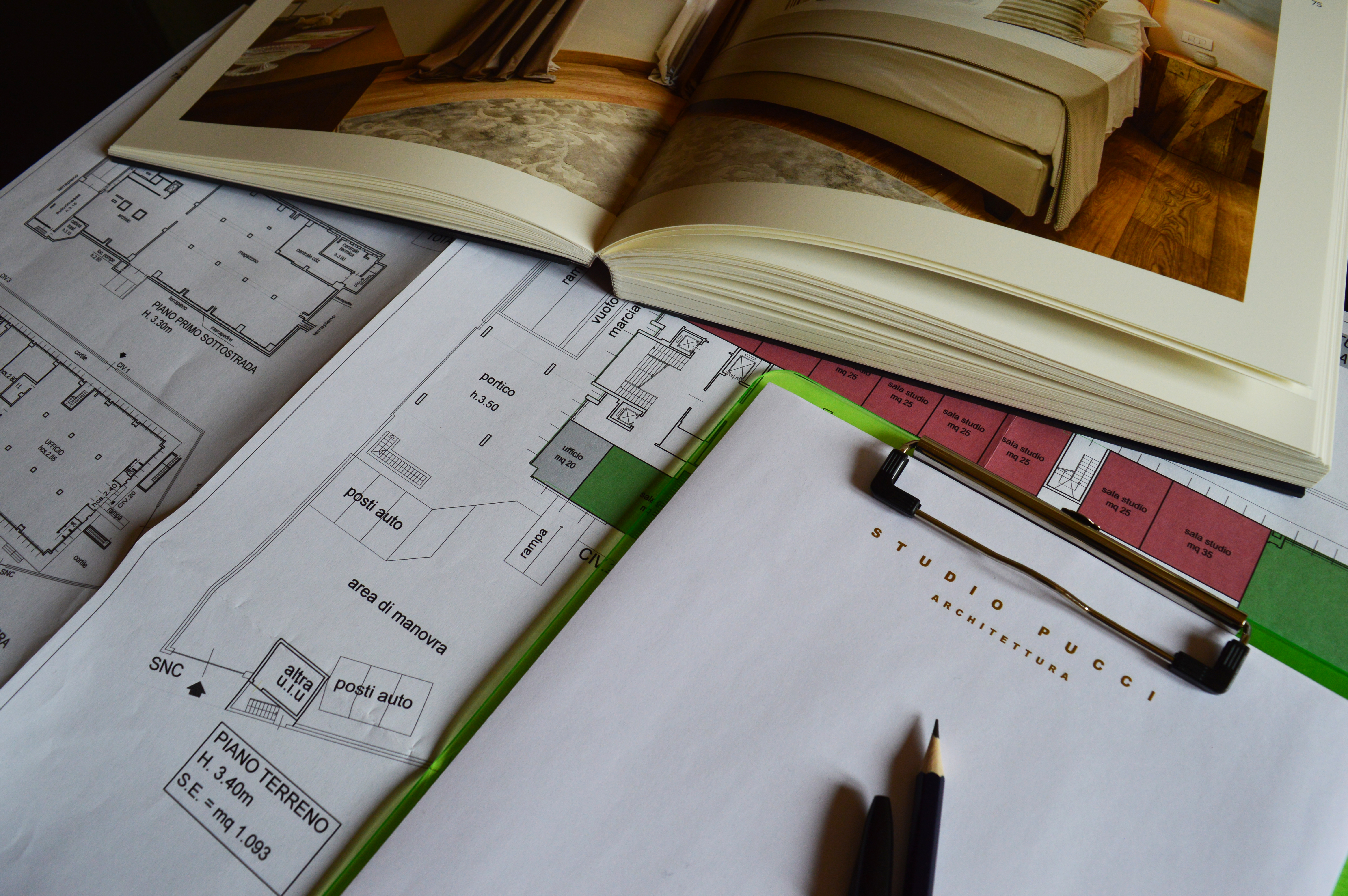 studio architettura pucci firenze